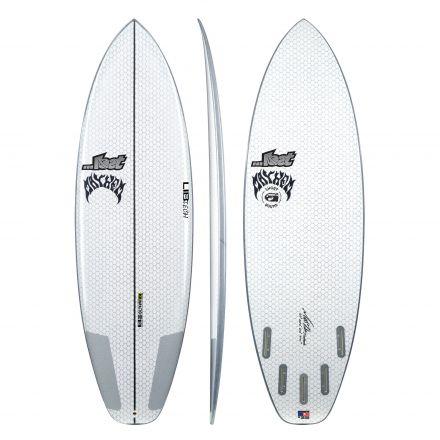 Surf Libtech Lost Short Round 6.0'
