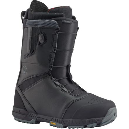 Burton Tourist Black 2020