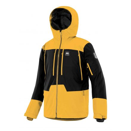 Picture Duncan Jacket Yellow