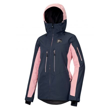 Picture Exa Jacket Dark Blue