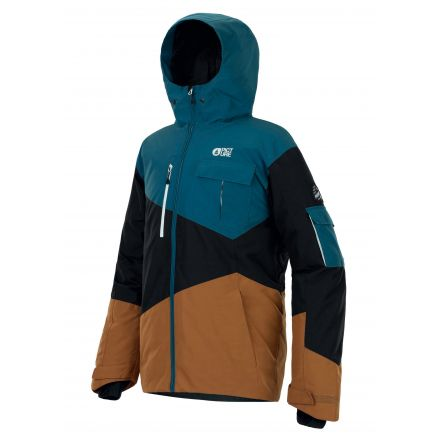 Picture Styler Jacket Camel