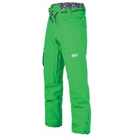 Picture Under Pant Green