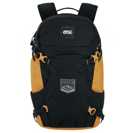 Sac A Dos Picture Oroku 22 L Yellow