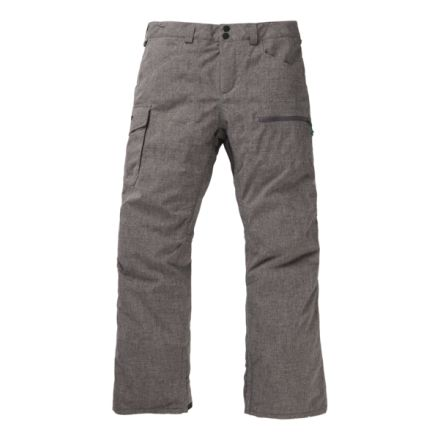 Burton Covert Insulated Pant Bog Heather