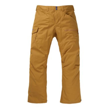 Burton Covert Insulated Pant Wood Thrush