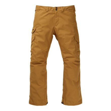 Burton Cargo Pant Regular Wood Thrush