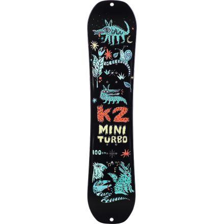 K2 Mini Turbo 2020