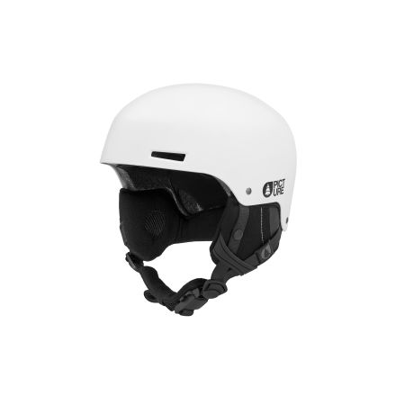 Picture Organic Casque Tempo White