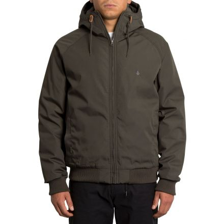Volcom Hernan Major Brown