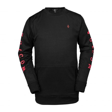 Volcom Sweat Pat Moore Black
