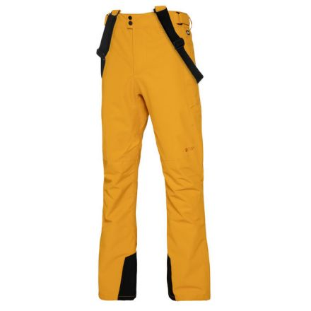 Protest Oweny Pant Dark Yellow