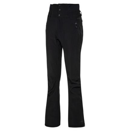 Protest Lullaby Pant True Black
