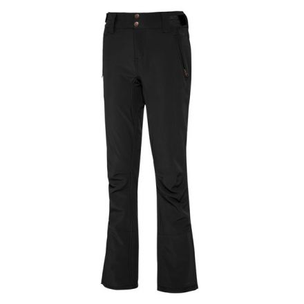 Protest Lole Softshell Pant True Black
