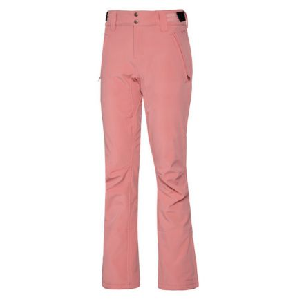 Protest Lole Softshell Pant Think Pink