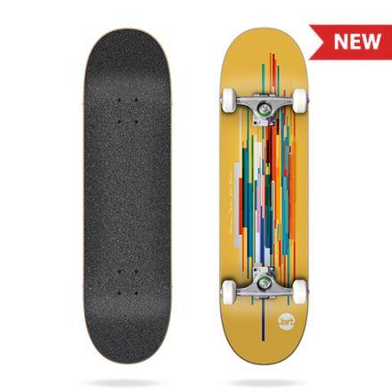 Skateboard Jart Complete Defrag 7.87'