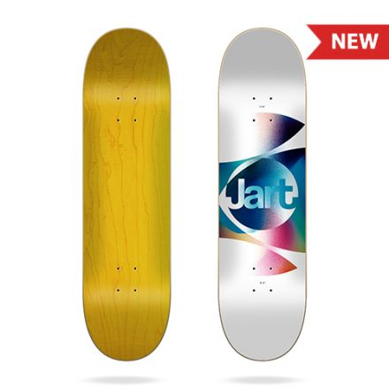 Skateboard Jart Deck Wallpaper 8.0'