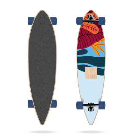 Longboard Long Island Complete Amazon Essential Pintail 41'