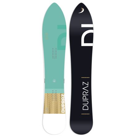 Dupraz Shotboard 5.5' +