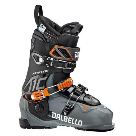 Dalbello Krypton AX 110 Gravel Black