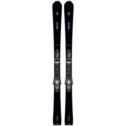 Pack Ski Rossignol Nova 6F Xpress + Fixation