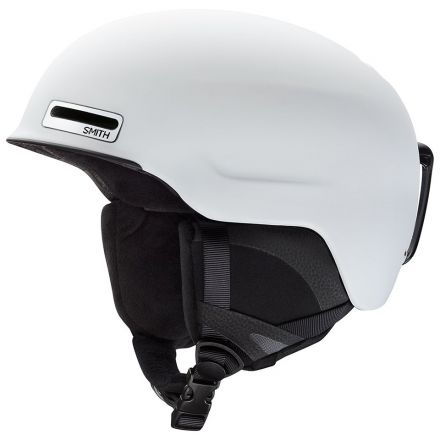 Casque Smith Maze Blanc