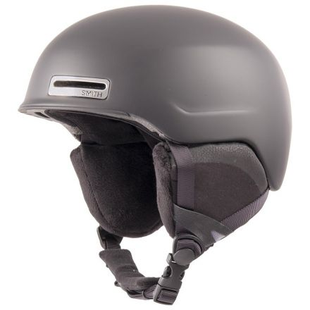 Casque Smith Maze Noir