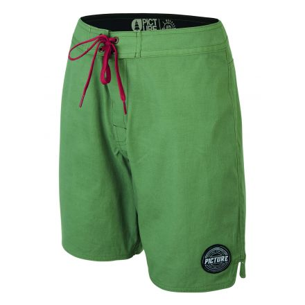 Picture Short Bemaraha 19 Army Green