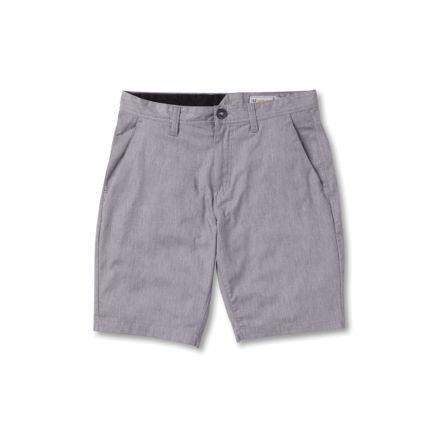 Volcom Short Frickin Modern Stretch Grey