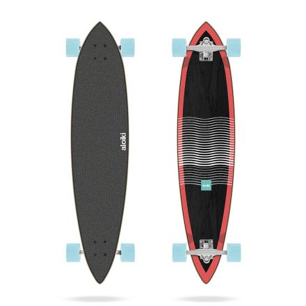 Longboard Aloiki Complete Off Shore 40' x 9.6' Pintail