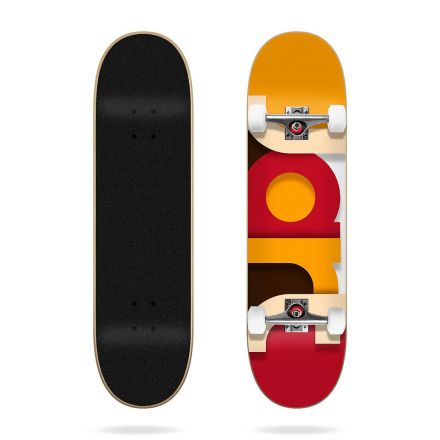 Skateboard Jart Complete Mighty 8.0' x 31.85'