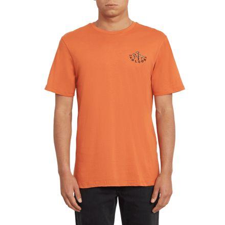 Volcom T-shirt Bloom Of Doom