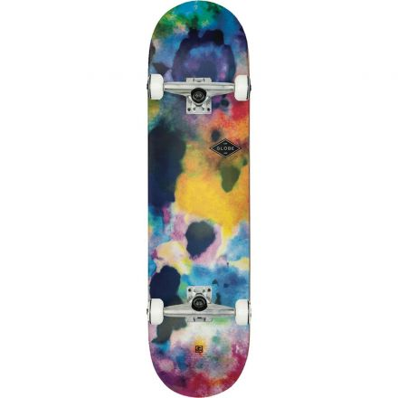 Skateboard Globe Complete G1 Full On 7.75 Color Bomb