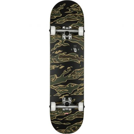 Skateboard Globe Complete G1 Full On 8.0 Tiger Camo