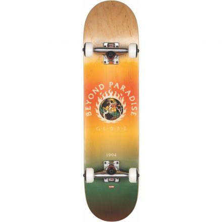 Skateboard Globe Complete G1 Ablaze 7.75 Ombre