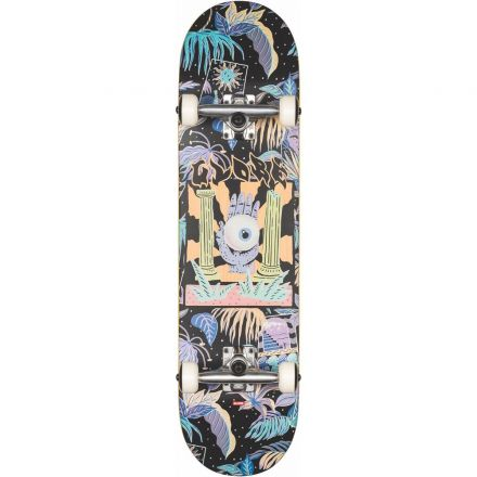 Skateboard Globe Complete G1 Stay Tuned 8.0 Black