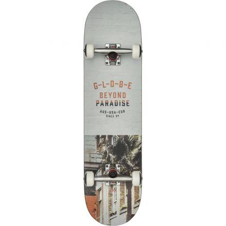 Skateboard Globe Complete G1 Varsity 8.125 Melbourne