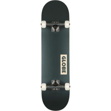Skateboard Globe Complete Goodstock 7.875 Navy
