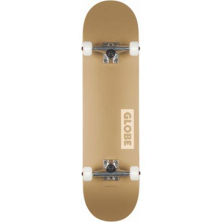 Skateboard Globe Complete Goodstock 8.375 Sahara
