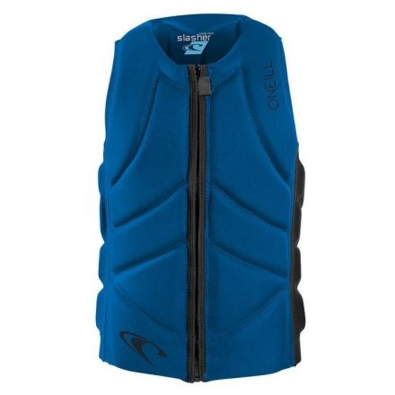 O'neill Slasher Comp Vest Ultra Blue Abyss
