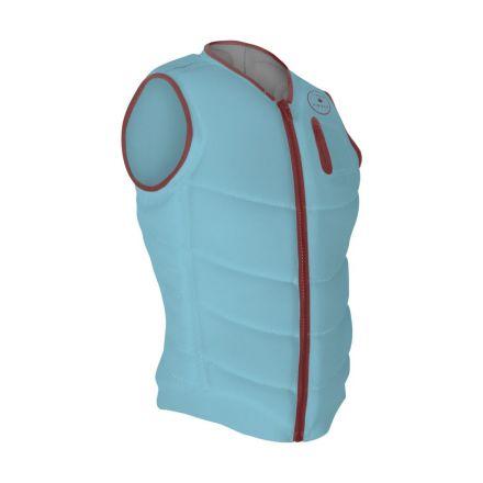 Liquid Force Breeze Wm's Comp Vest Blue