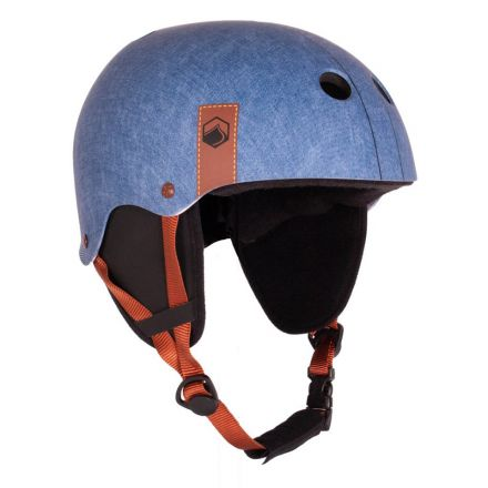 Liquid Force Casque Flash CE Denim