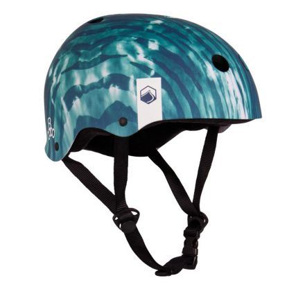 Liquid Force Casque Flash CE Tie Dye