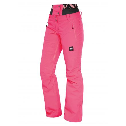 Picture Exa Pant Neon Pink