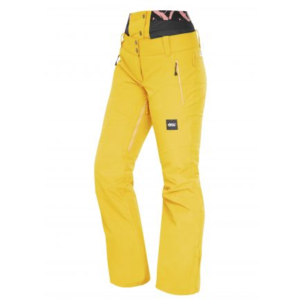 Picture Exa Pant Safran
