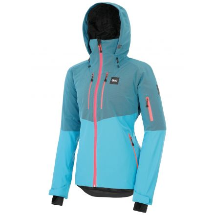 Picture Signa Jacket Light Blue