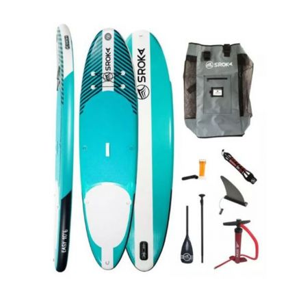 Stand Up Paddle Gonflable Sroka Pack Easy