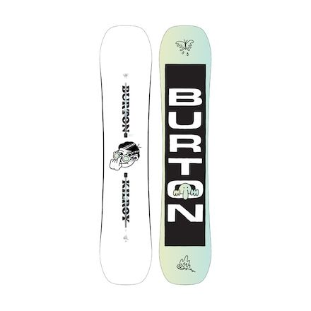 Burton Killroy Twin 2021