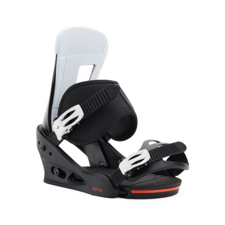 Burton Freestyle Black 2021