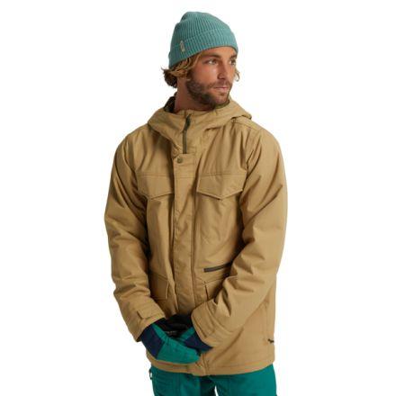 Burton Covert Jacket Slim Kelp