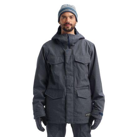 Burton Covert Jacket Slim Denim